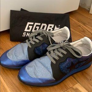 Golden goose running sneaker 36